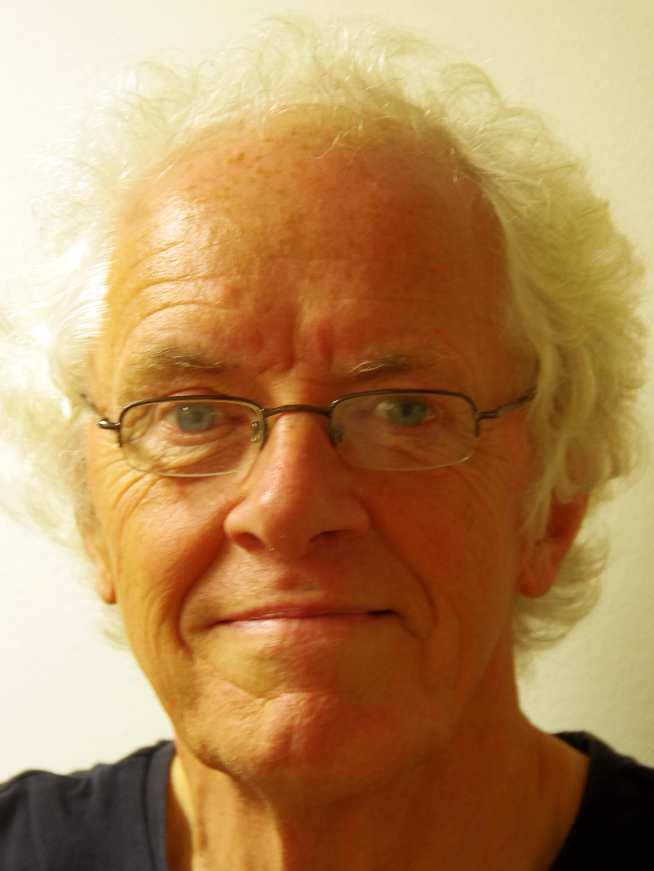 Danny van der Steen